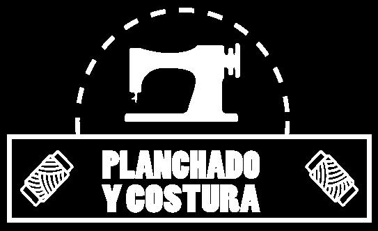 Planchado y Costura