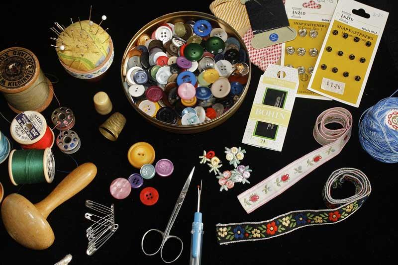 planchar coser