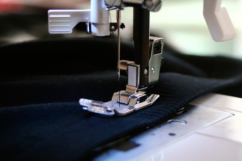 clases de maquinas de coser