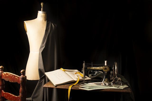 coser vestido