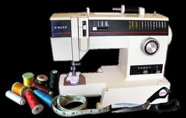 Accesorios costura máquina