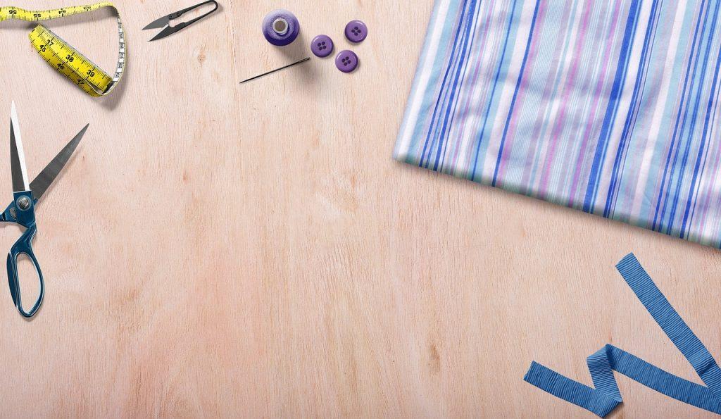 Diseña tu propia funda de tabla de planchar