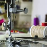 remalladora o maquina de coser