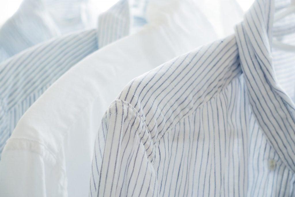 trucos para planchar la ropa