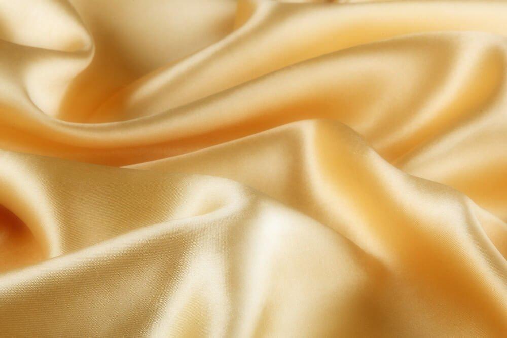 Corte de seda