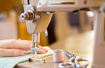 ¿Cuáles son los errores al coser a máquina más comunes?