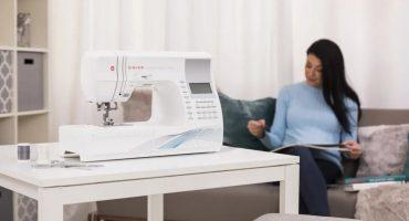 ¿Cuáles son las mejores máquinas de coser 2020?