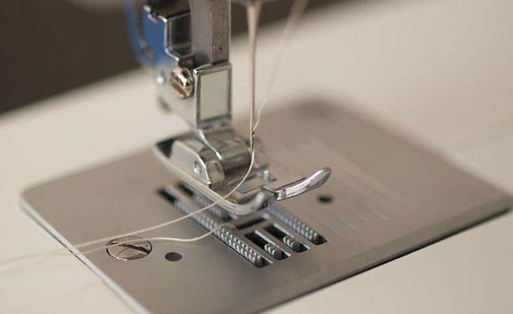 ¿Qué hacer si tu máquina de coser no funciona?